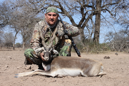 Argentina Hunting